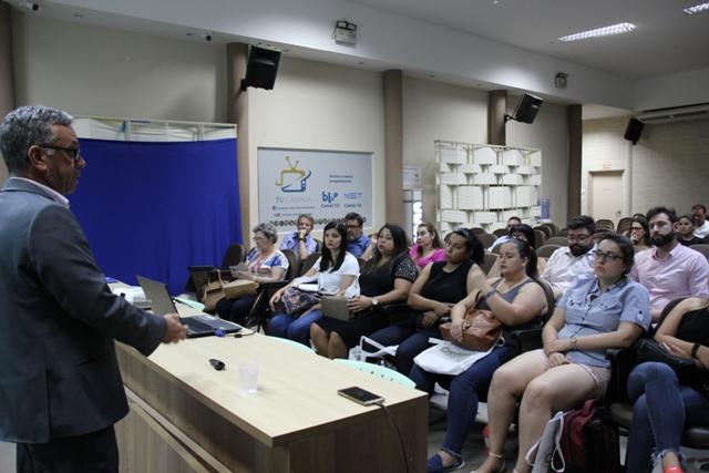 Crefito5 vai à Pelotas e debate assuntos da região com os profissionais